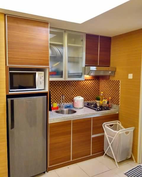 Kitchen Set Up Design: Jasa Funiture Interior Design Cilegon